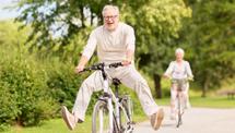 (Re)Prendre goût au vélotest