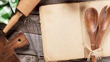 Créer son livre de recettestest