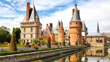 Châteaux et histoire