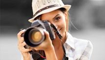 Se lancer dans un shooting phototest