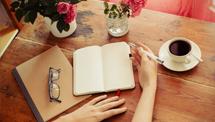 Ecrire un journal intimetest