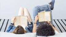 (Re)Lire les livres qu'on adore(ra)…test